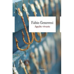 APPATS VIVANTS – Fabio Genovesi