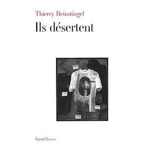 ILS DESERTENT – Thierry Beinstingel
