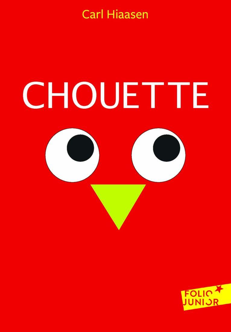 CHOUETTE – Carl Hiaasen