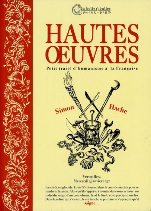 HAUTES ŒUVRES – Simon Hache