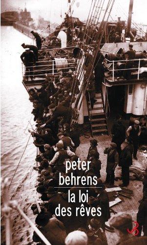 LA LOI DES REVES – Peter BEHRENS