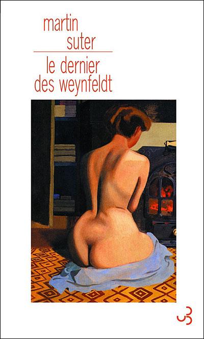 LE DERNIER DES WEYNFELDT – Martin Suter
