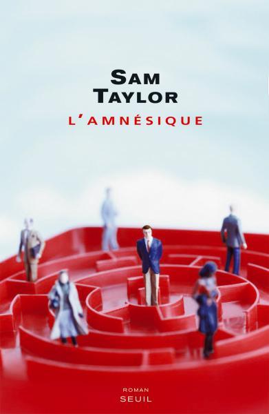 L'AMNESIQUE – Sam Taylor
