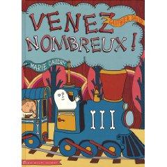 VENEZ NOMBREUX – David Gauthier et Marie Caudry
