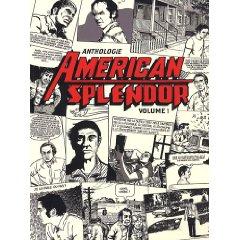 AMERICAN SPLENDOR – Harvey Pekar