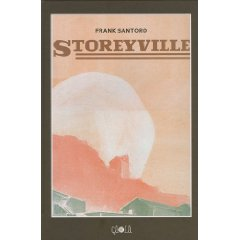 STOREYVILLE – Frank Santoro & GEORGE SPROTT 1894-1975 – Seth
