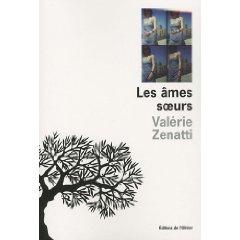 LES AMES SOEURS – Valerie Zenatti