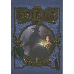 LE VOLEUR DE MAGIE (volume 1) – Sarah Prineas