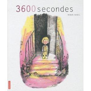 3600 SECONDES – Ronan Badel