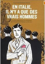 EN ITALIE, IL N'Y A QUE DE VRAIS HOMMES – L. de Santis & S. Colaone