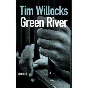 GREEN RIVER – Tom Willocks