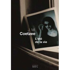 L'ETE DE LA VIE – J.M Coetzee