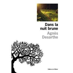 DANS LA NUIT BRUNE – Agnès Desarthe