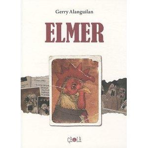 ELMER – Gerry Alanguilan
