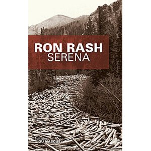 SERENA – Ron Rash