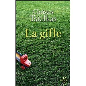 LA GIFLE – Christos Tsiolkas