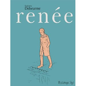 LUCILLE & RENEE – Ludovic Debeurme