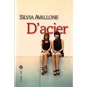 D'ACIER – Silvia Avallone