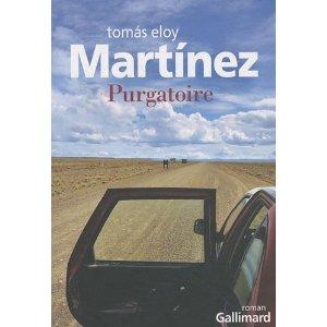 PURGATOIRE – Tomas Eloy Martinez