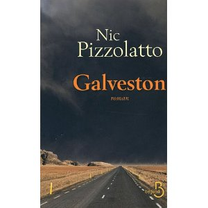 GALVESTON – Nic Pizzolatto