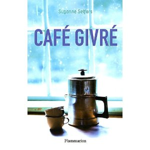 CAFE GIVRE – Suzanne Selfors