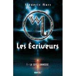 LES ECRIVEURS – TOME 1 – FREDERIC MARS