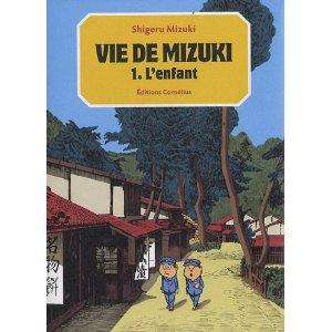 VIE DE MIZUKI – Shigeru Mizuki
