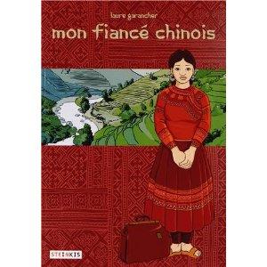 LES PIEDS BANDES – Li Kunwu & MON FIANCE CHINOIS – Laure Garancher