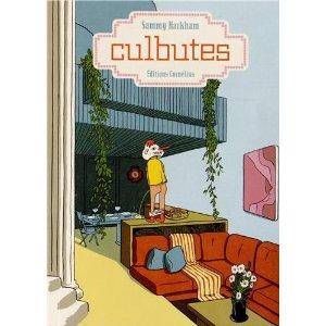 CULBUTES – Sammy Harkham