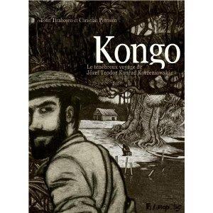 KONGO – Tom Tirabosco & Christian Perrissin