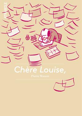 CHERE LOUISE – Wazem
