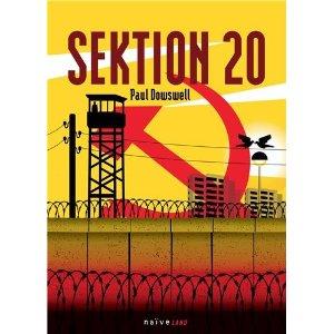 SEKTION 20 – Paul Dowswell
