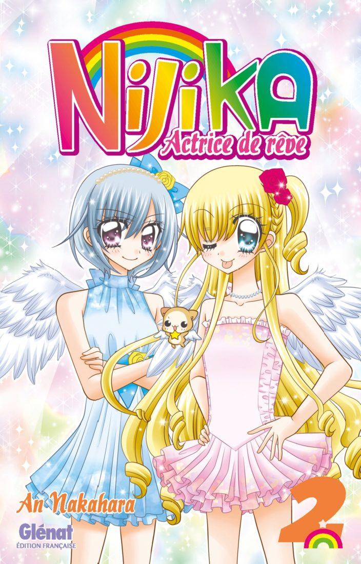 3 nouveaux mangas pour les collégiens