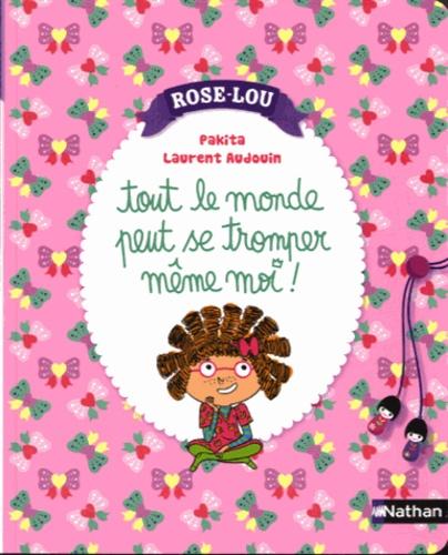 ROSE-LOU – Pakita et Laurent Audouin