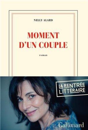 MOMENT D'UN COUPLE – Nelly Alard
