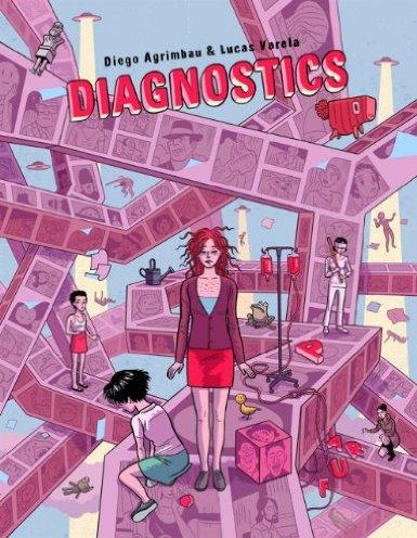 DIAGNOSTICS – Agrimbau & Valera