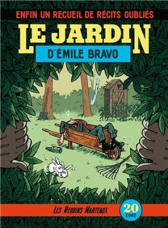 LE JARDIN – Emile Bravo