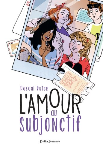 L'AMOUR AU SUBJONCTIF – Pascal Ruter