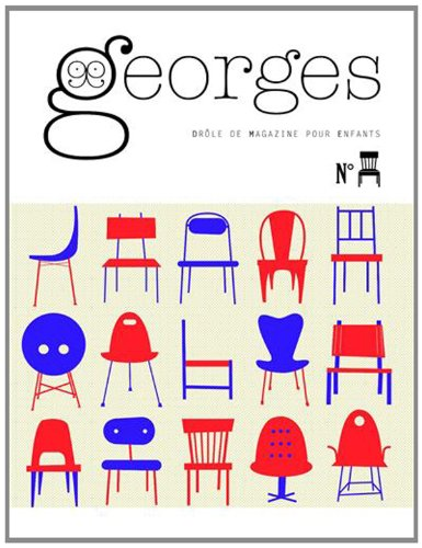 GEORGES – NUMERO CHAISE