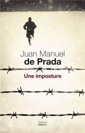 UNE IMPOSTURE – Juan Manuel de Prada