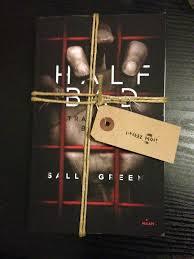 HALF BAD – Sally Green