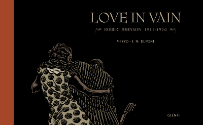 love in vain couverture2