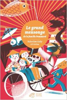 LE GRAND MENSONGE – Valentine Goby