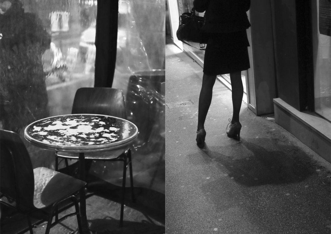 27 / 03 Rencontre Photo avec B. Gomez