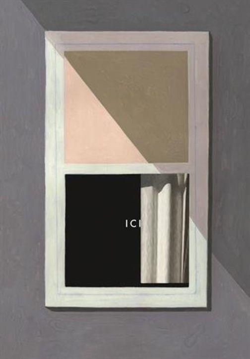 ICI – Richard McGuire