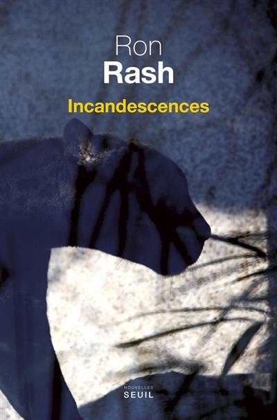 EXCELLENTES NOUVELLES D'AMERIQUE…- R. Rash & D.J Poissant