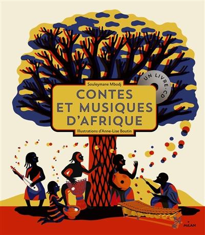 07/10 SOULEYMANE MBODJ & SES CONTES AFRICAINS