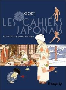 Initiation aux subtilités de la civilisation japonaise par Igort, un esthète raffiné.