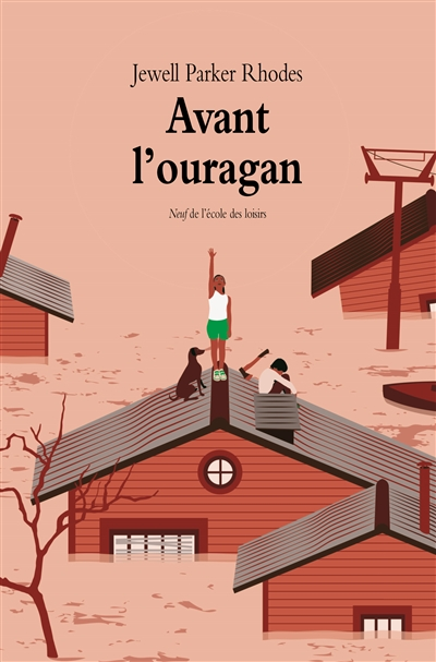 AVANT L'OURAGAN / JEWELL PARKER RHODES