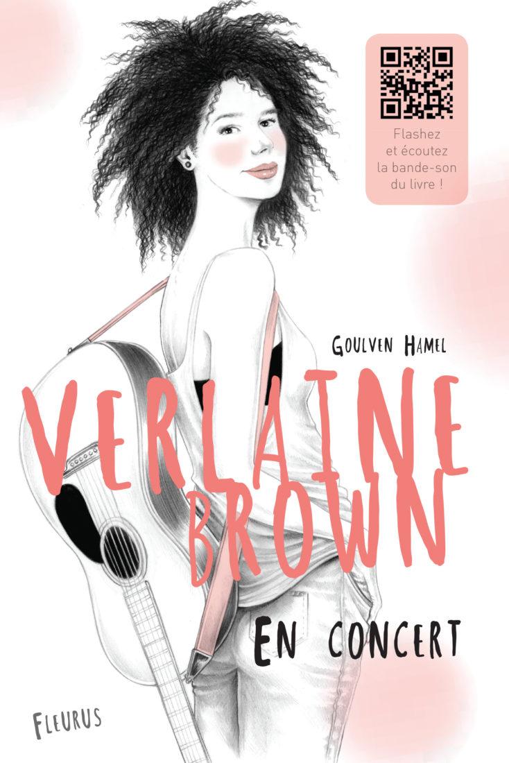 VERLAINE BROWN EN CONCERT – Goulven Hamel
